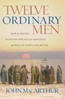book cover twelve ordinary men
